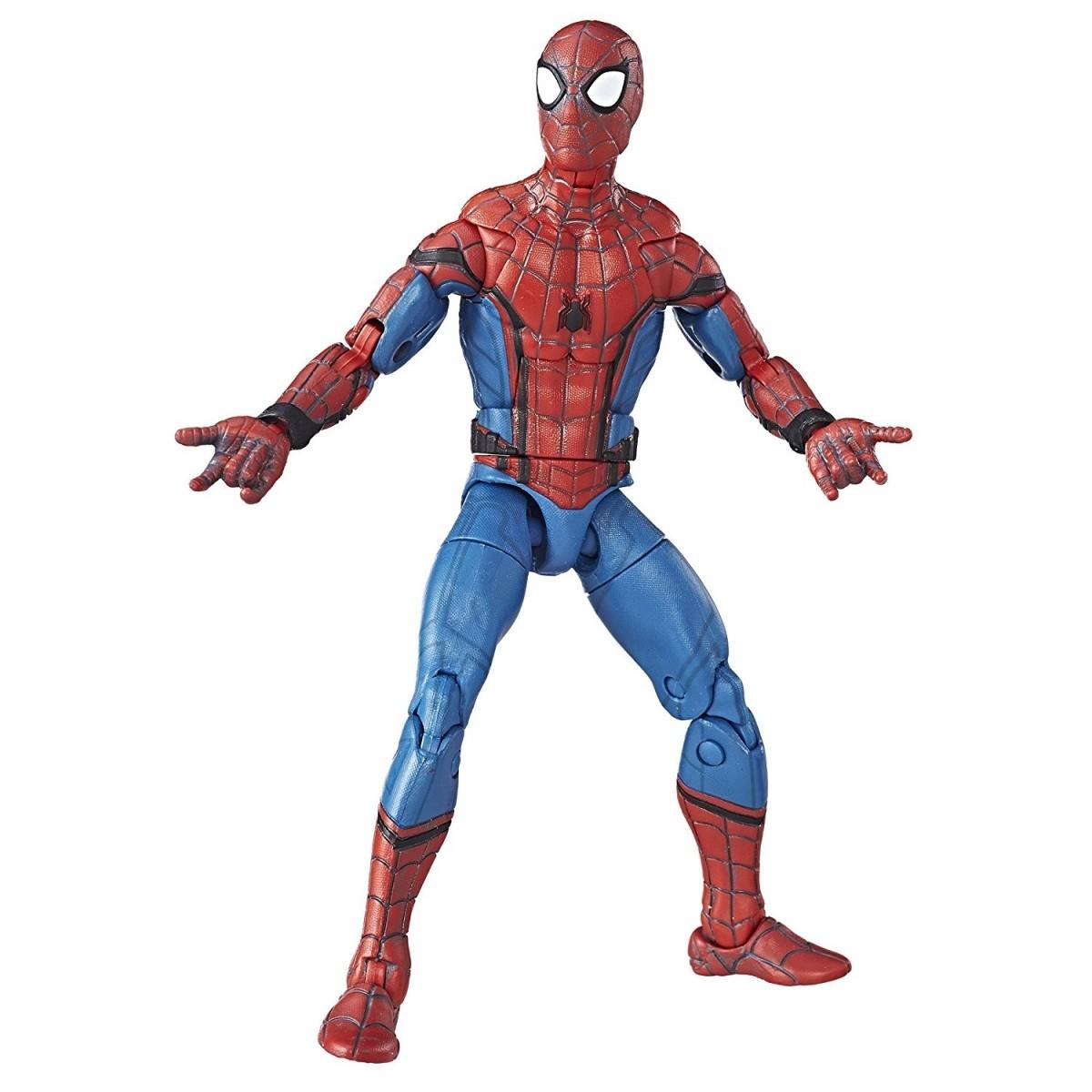 Homem-Aranha De Volta ao Lar (Spider-Man Homecoming) Marvel Legends - Hasbro
