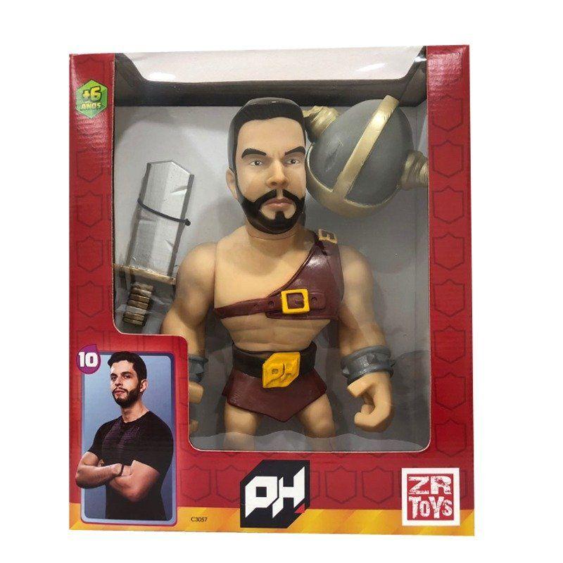 Clash Royale: Boneco PH - ZR Toys