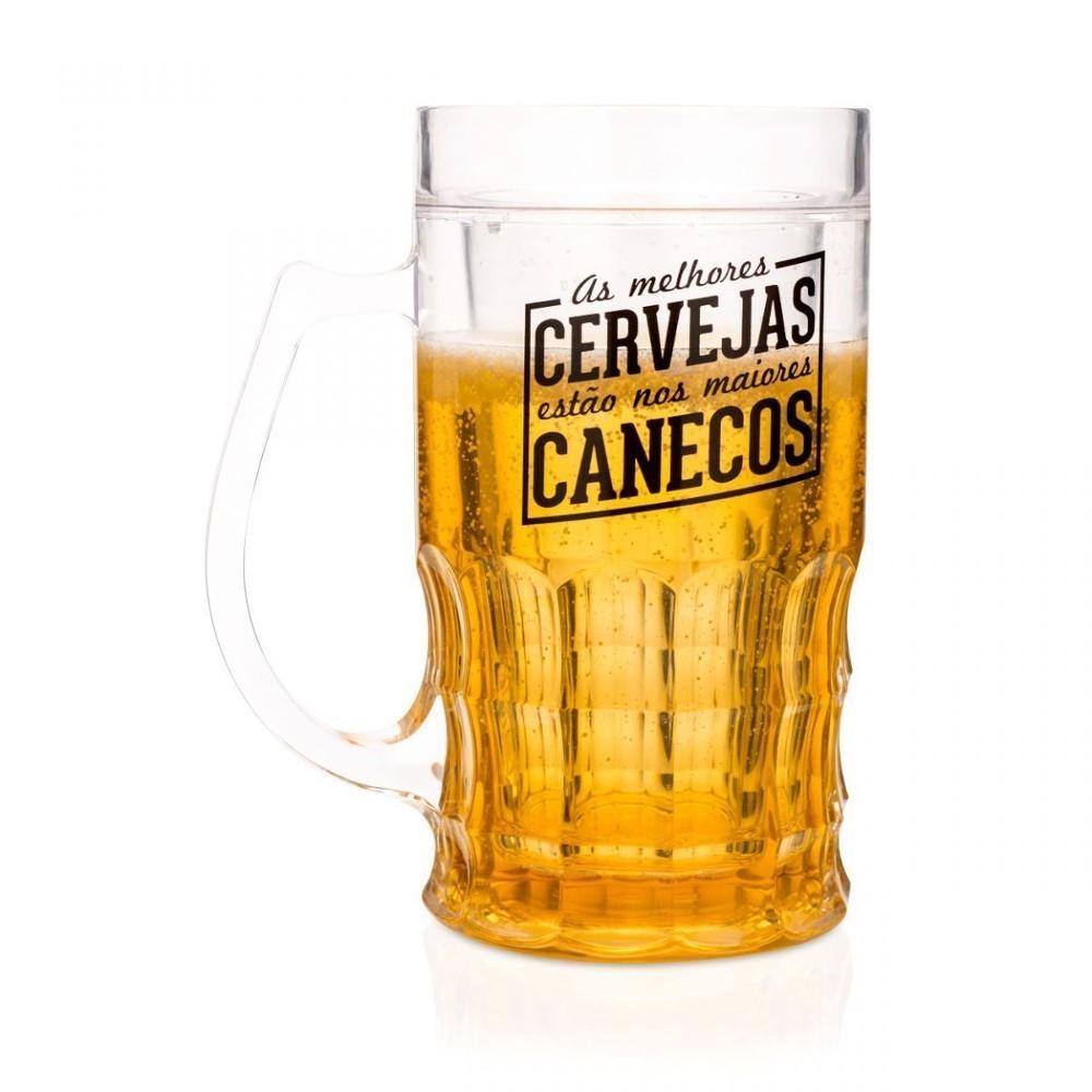 Caneca Congelável G Happy Hour
