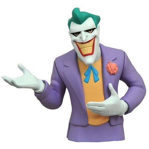 Cofre Coringa (Joker): The Animated Series - Diamond Select
