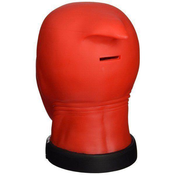 Cofre Deadpool Head - Monogram