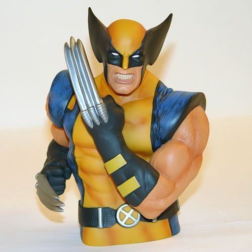 Cofre Wolverine: X-Men - Monogram