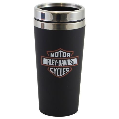 EM BREVE: Copo Térmico Emborrachado Harley Davidson
