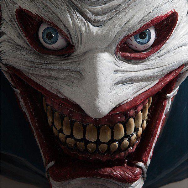 Decoração Coringa (The Joker): Batman: A Morte da Família (Death of the Family) DC Comics GroundBreaker