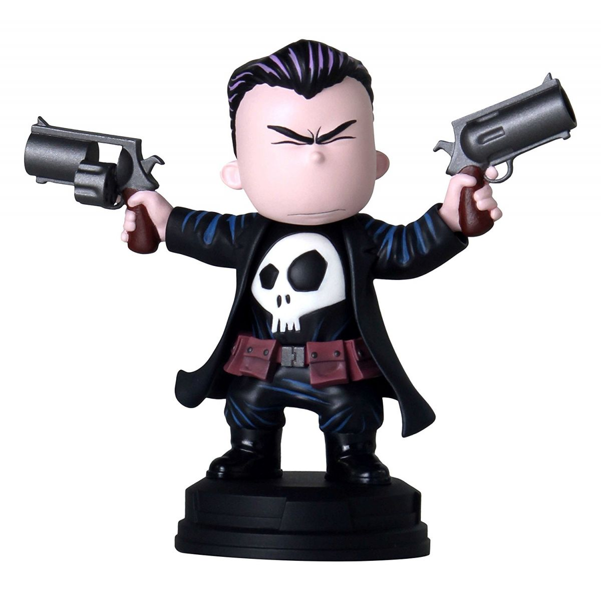 Estátua Justiceiro (Punisher): Marvel Animated - Gentle Giant Ltd
