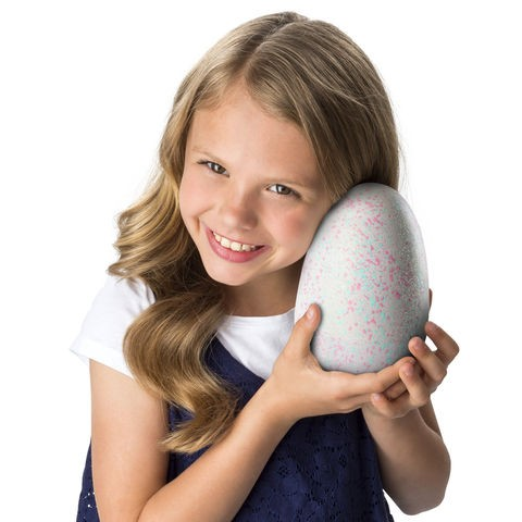 Hatchimals Glittering Garden: Twinkling Owlicorn