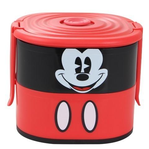 Lancheira (Lunch Box) Mickey Face