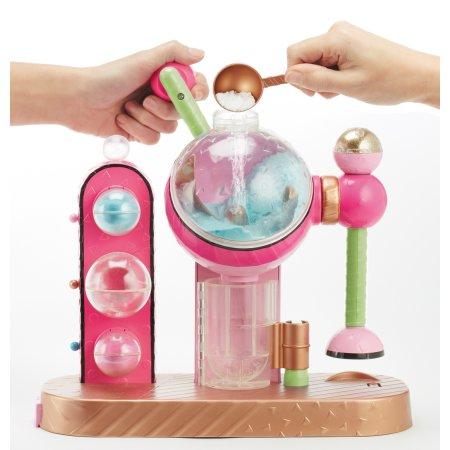Fábrica de bonecas LOL Surprise: Fizz Factory