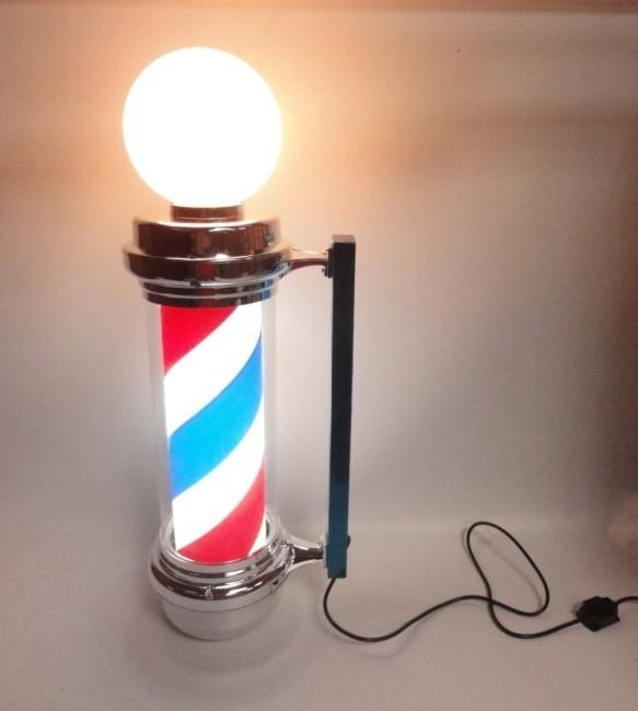 Luminária de Parede Barbearia