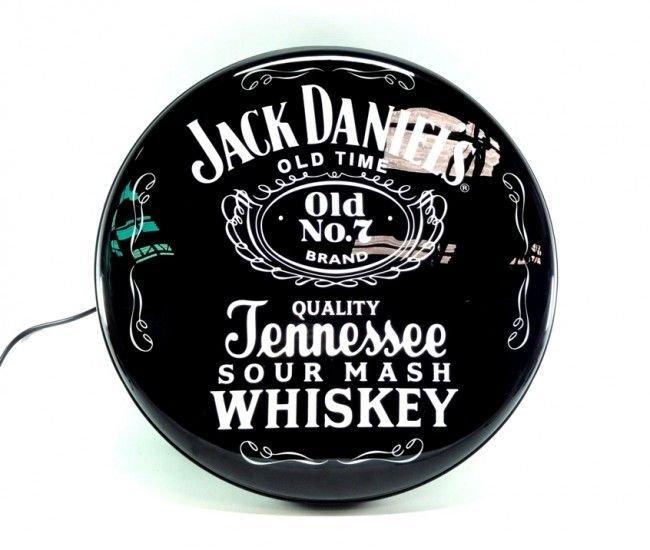 Luminária Jack Daniels