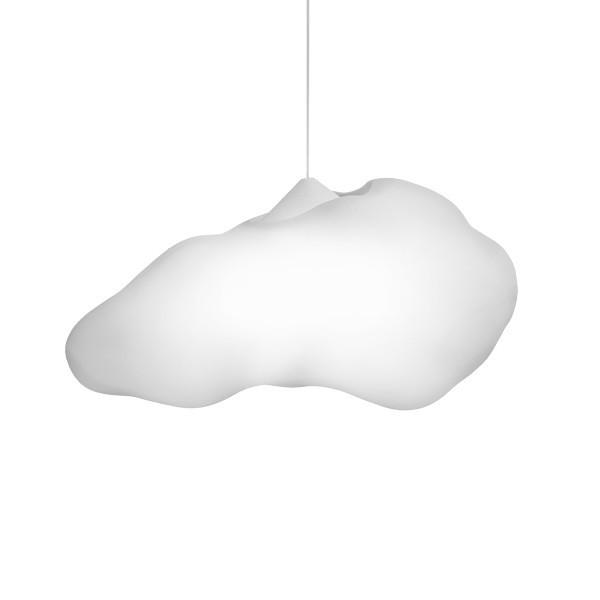 Luminária Pendente Nuvem