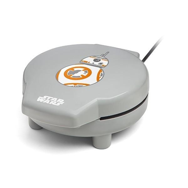 Máquina de Waffles (Waffle Maker) BB-8: Star Wars: O Despertar da Força