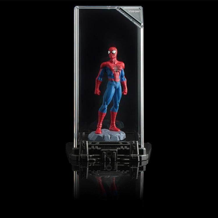 Marvel Super Hero Illuminate Gallery - Spider Man (Homem-Aranha) - Sentinel