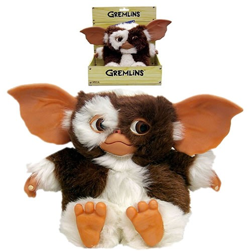 Pelúcia Gizmo: Gremlins - NECA