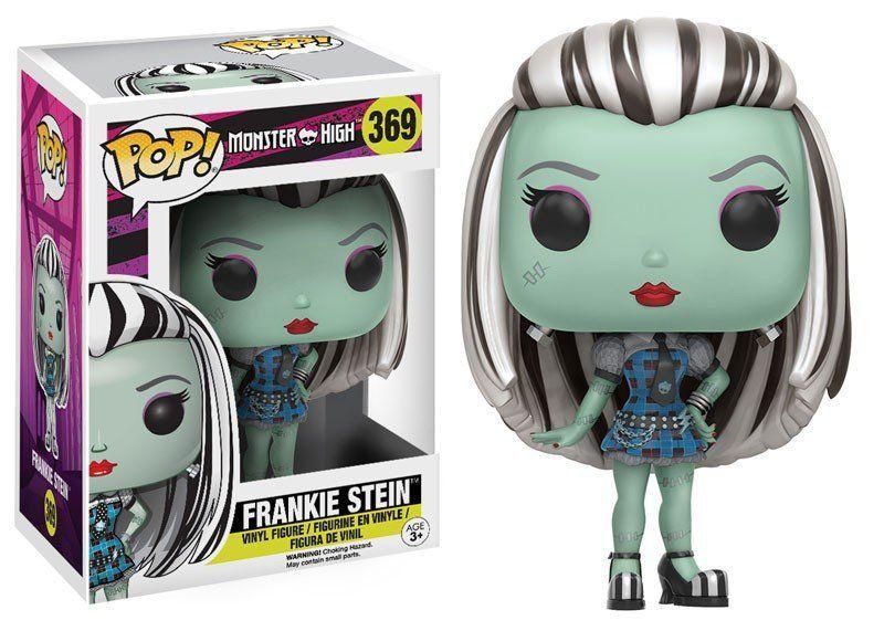 Funko Pop Frankie Stein: Monster High #369 - Funko