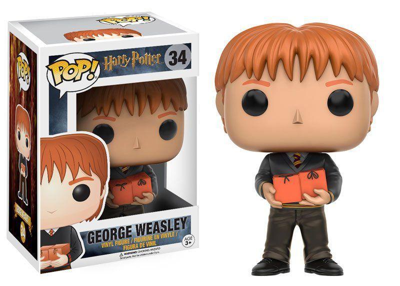 Funko Pop George Weasley: Harry Potter #34 - Funko