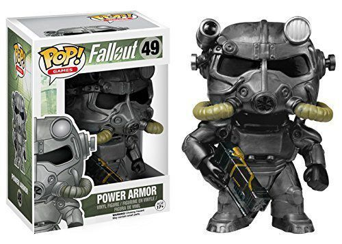 Funko Pop Power Armor: Fallout #49 - Funko