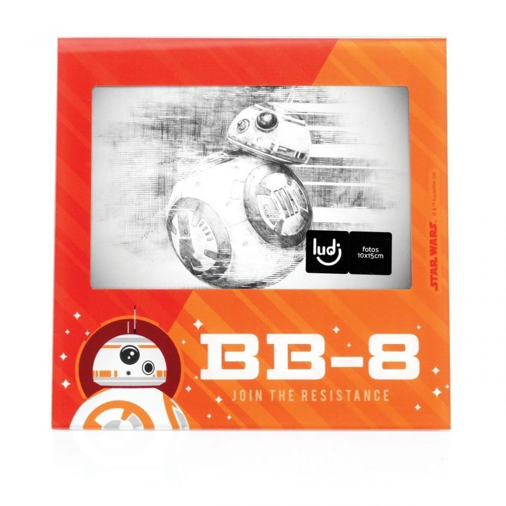 Porta Retrato BB-8: Star Wars Força