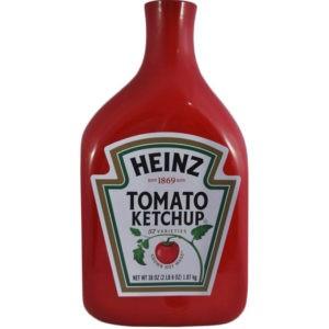 Vaso Heinz: Tomato Ketchup