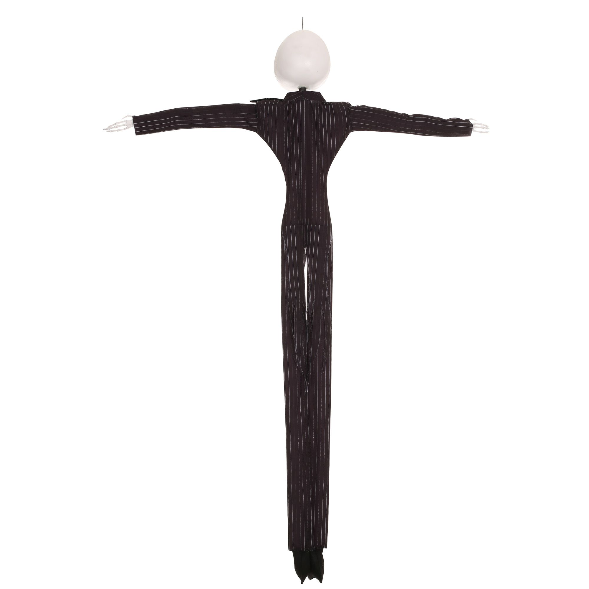 Enfeite Halloween Jack Skellington: O Estranho Mundo de Jack (The Nightmare Before Christmas) (Apenas Venda Online)
