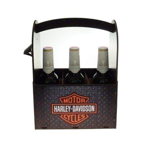 Engradado de viagem Harley Davidson