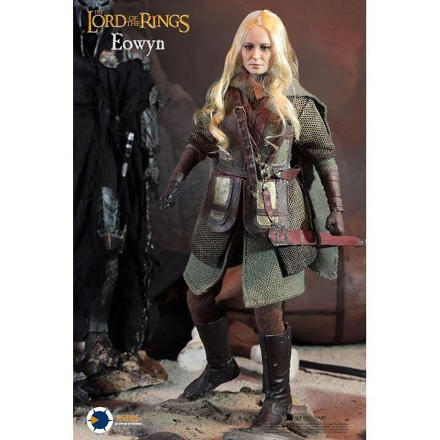 Eowyn Lord Of The Rings Return of The King Escala 1/6 - Asmus Toys