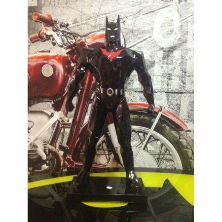 Escultura Batman (Preta)