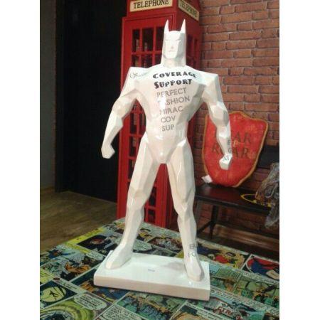 Escultura Batman (Produto Exposto)