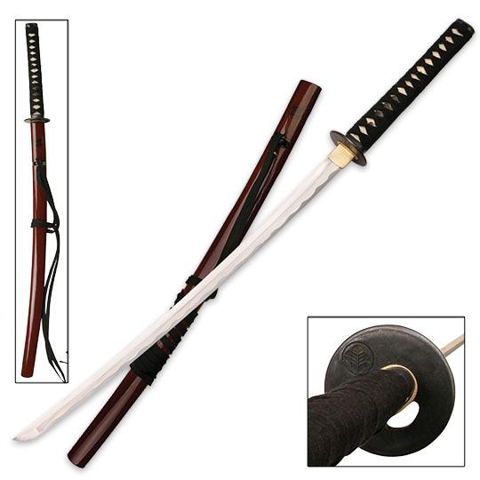 Espada 47 Ronin: Asano Clan - Limited Edition
