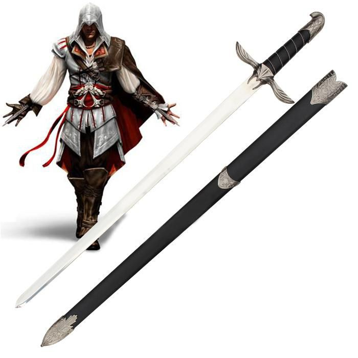 Espada Altair: Assassin's Creed (100Cm)