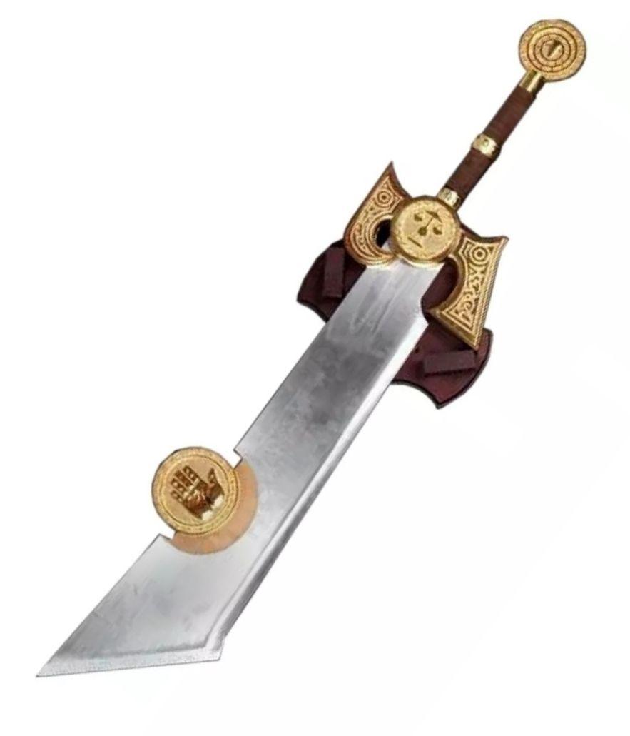 Espada Tirion Fordring (Ashbringer): World Of Warcraft