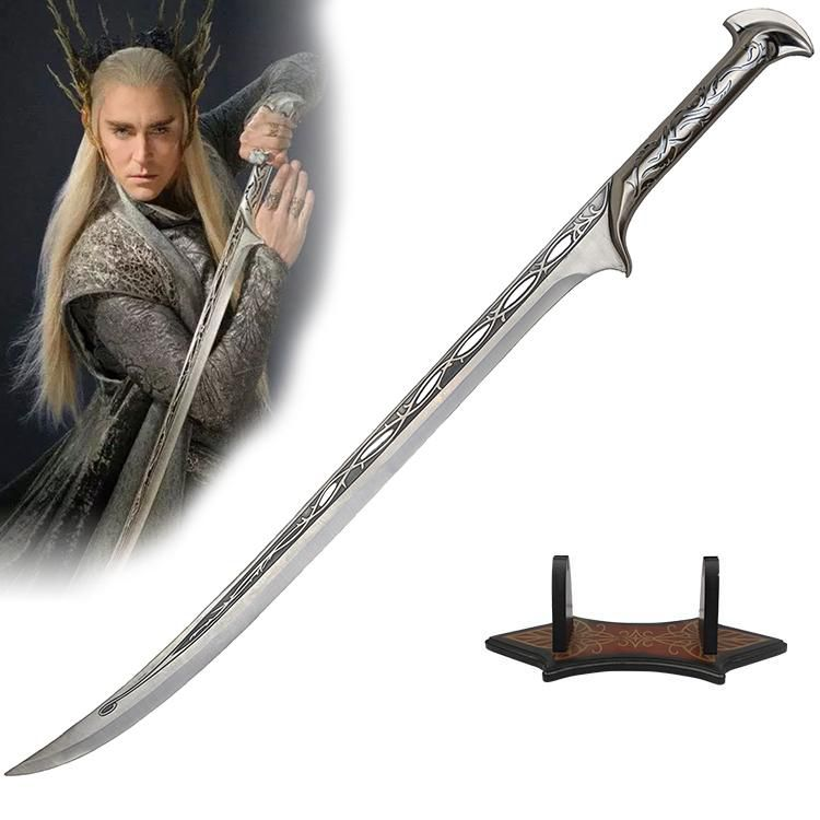 Espada Elfica Thranduil: O Hobbit (The Hobbit)