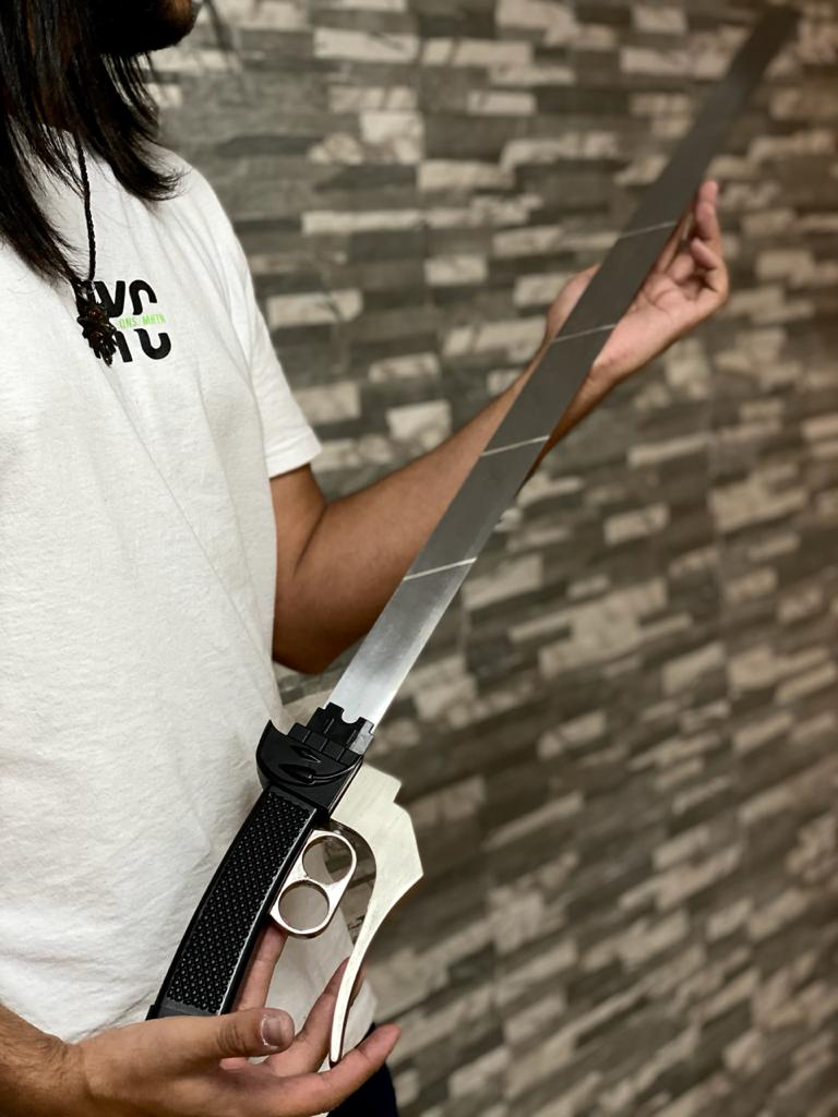 Espada Eren Yeager