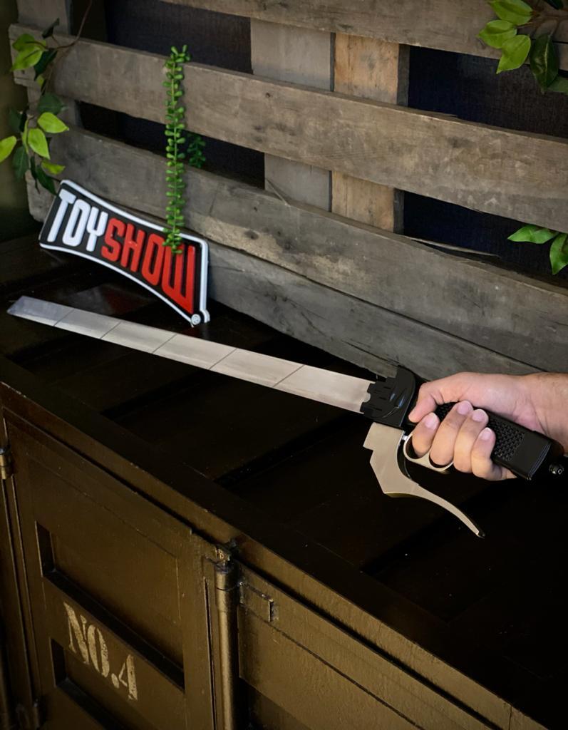 Espada Mikasa Ackerman