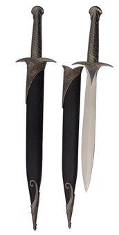 Espada Frodo Sting: O Senhor dos Anéis (Lord Of The Rings)