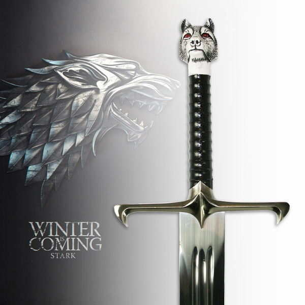 Espada Jon Snow: Game Of Thrones