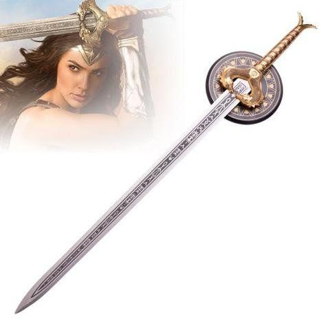 Espada God Killer: Mulher-Maravilha (Wonder Woman)