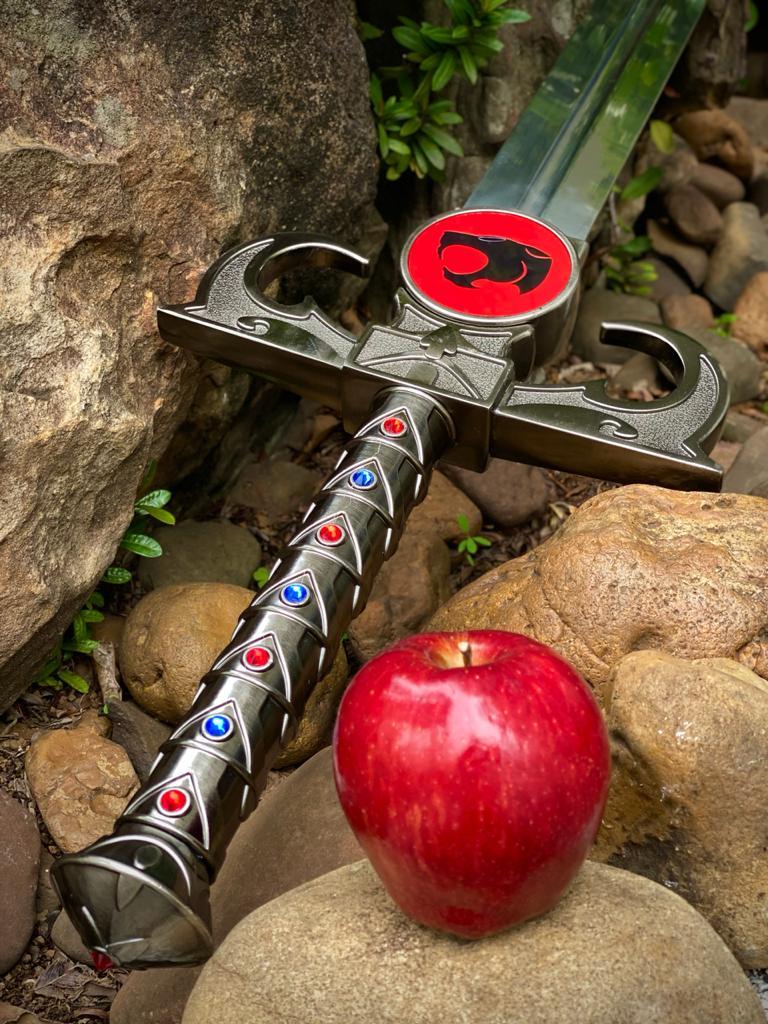 Espada Justiceira (Sword of Omens): ThunderCats