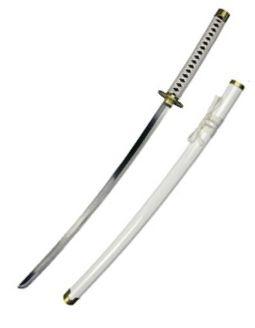Espada Katana Ninja (Branco)