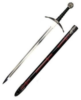 Espada Medieval (Cruzadas)