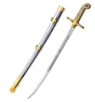 Espada Medieval Dagger