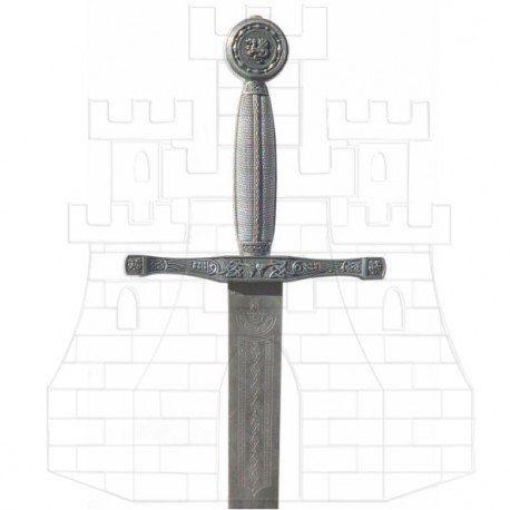Espada Medieval Excalibur