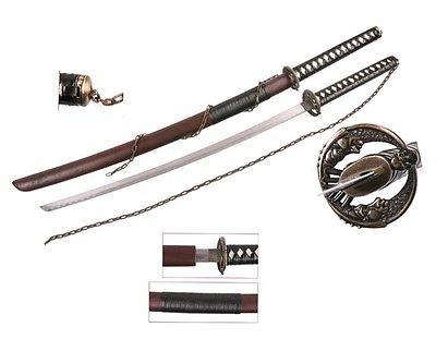 Espada Samurai Japonesa