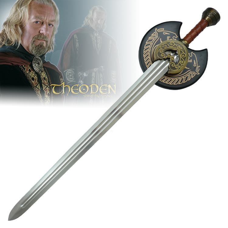 Espada Theoden (