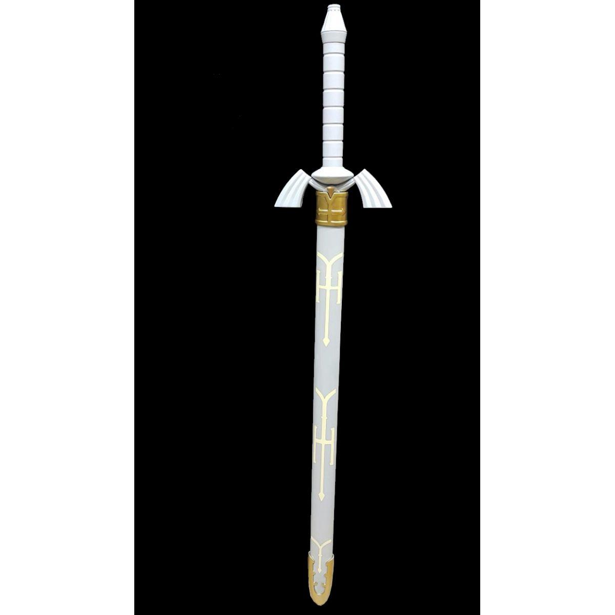 Espada Zelda: Link