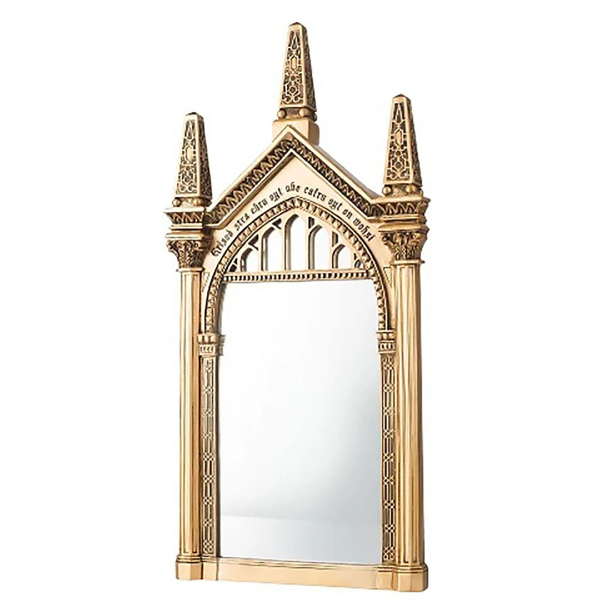 Espelho Decorativo (Espelho de Ojesed): Harry Potter - 52x24