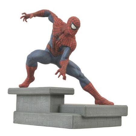 Estátua Amazing Spider-Man 2 - Diamond Select