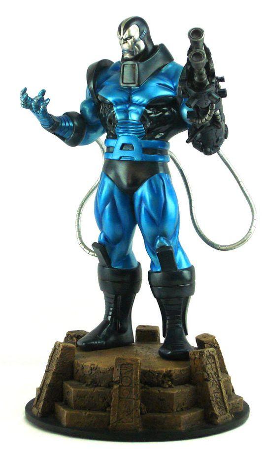 Estátua Apocalipse (Apocalypse): X-Men Marvel (Painted Statue) - Bowen Designs