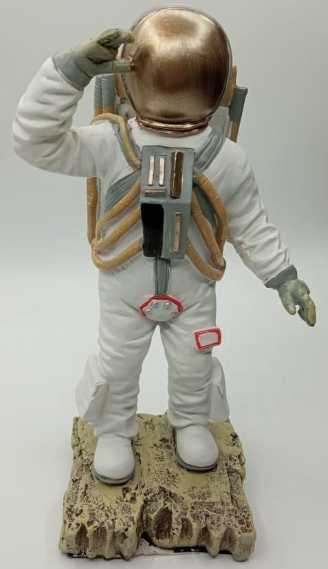 Estátua Astronauta Nasa - Style - EV