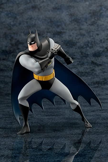 Estátua Batman: Batman A Serie Animada The Animated Series Escala 1/10 - DC Comics